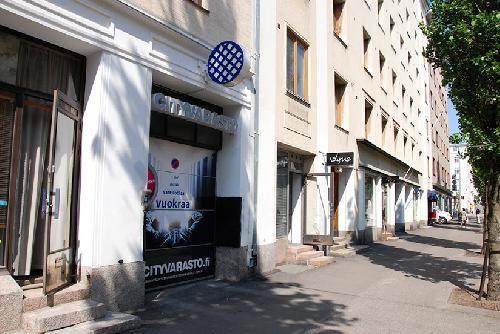 Humalistonkatu 5, Töölö, Helsinki