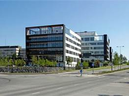 Toimitila, Revontulenkuja 1, Tapiola, Espoo