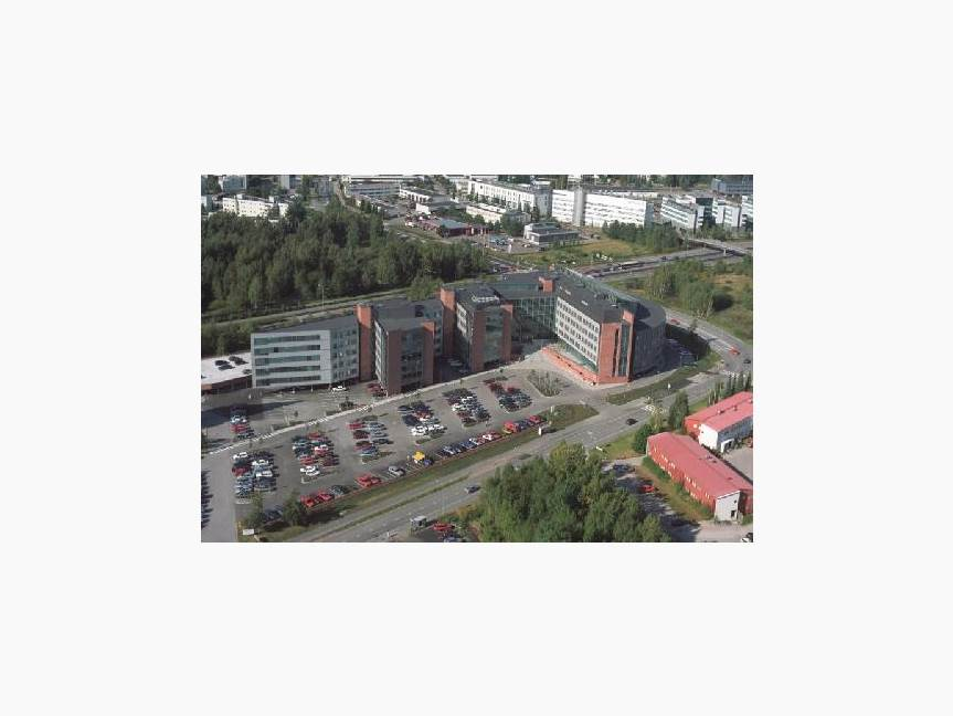 Tekniikantie 14, Otaniemi, Espoo