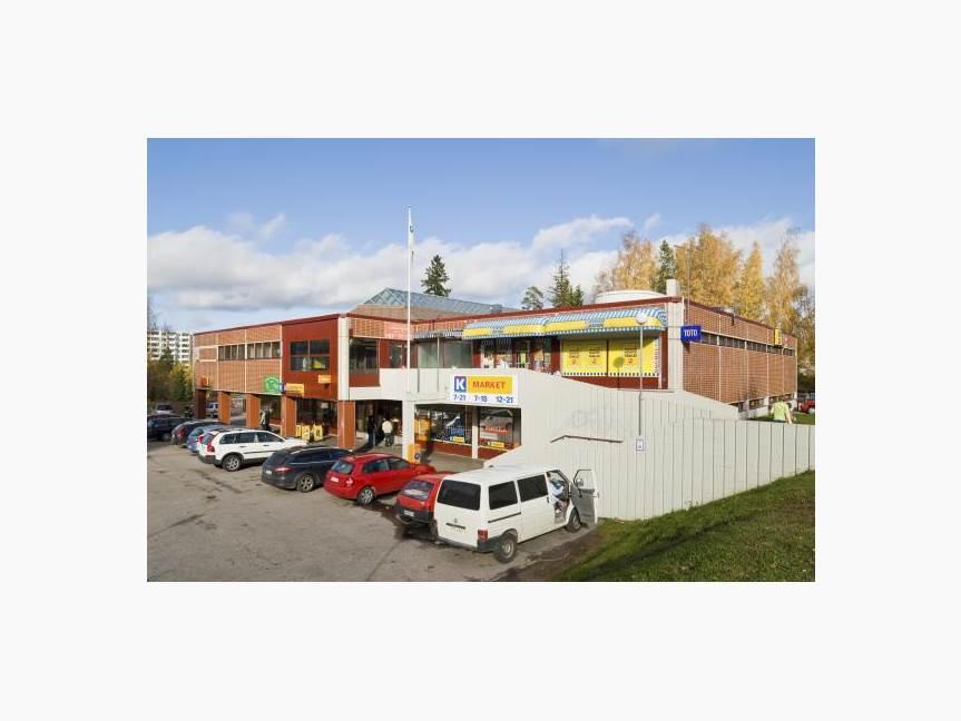 Sokinsuontie 4, Suvela, Espoo