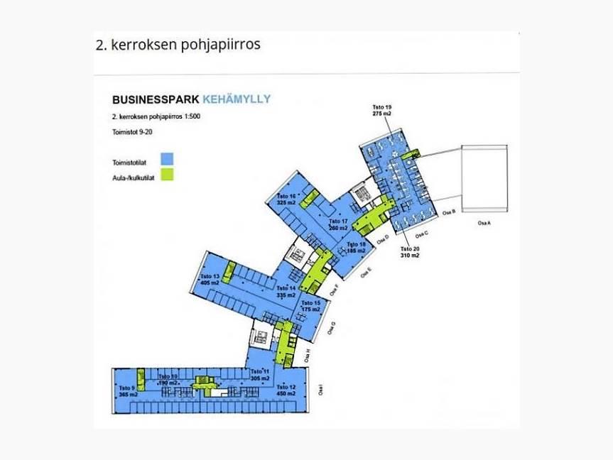 Vantaankoskentie 11 (tsto9), Vantaankoski, Vantaa