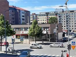 Toimitila, Tammelan Puistokatu 22, Tammela, Tampere