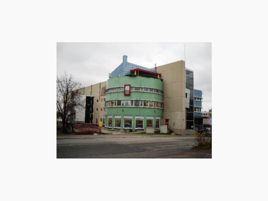Sorvaajankatu 11a, Herttoniemi, Helsinki