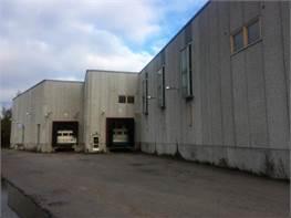 Toimitila, Vanha Porvoontie 235, Hakkila, Vantaa