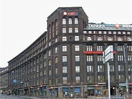 Toimitila, Kaisaniemenkatu 1, Keskusta, Helsinki