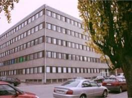 Toimitila, Itälahdenkatu 23, Vattuniemi, Helsinki