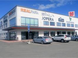Toimitila, Realparkinkatu 9, Ideapark, Lempäälä