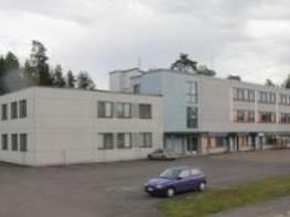 Toimitila, Sepänkatu 7, Kellomäki, Kouvola