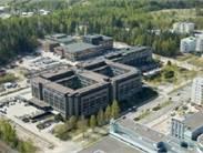 Rajatorpantie 8 A, Myyrmäki, Vantaa