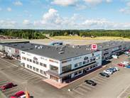Realparkinkatu 4, Ideapark, Lempäälä