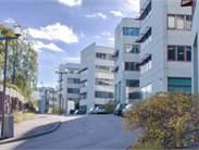 Lars Sonckin Kaari (terra) 10-16, Leppävaara, Espoo