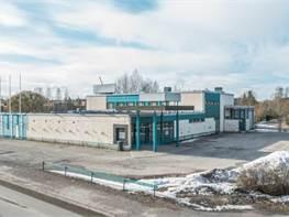 Toimitila, Ihantolantie 2, Keskusta, Nurmijärvi