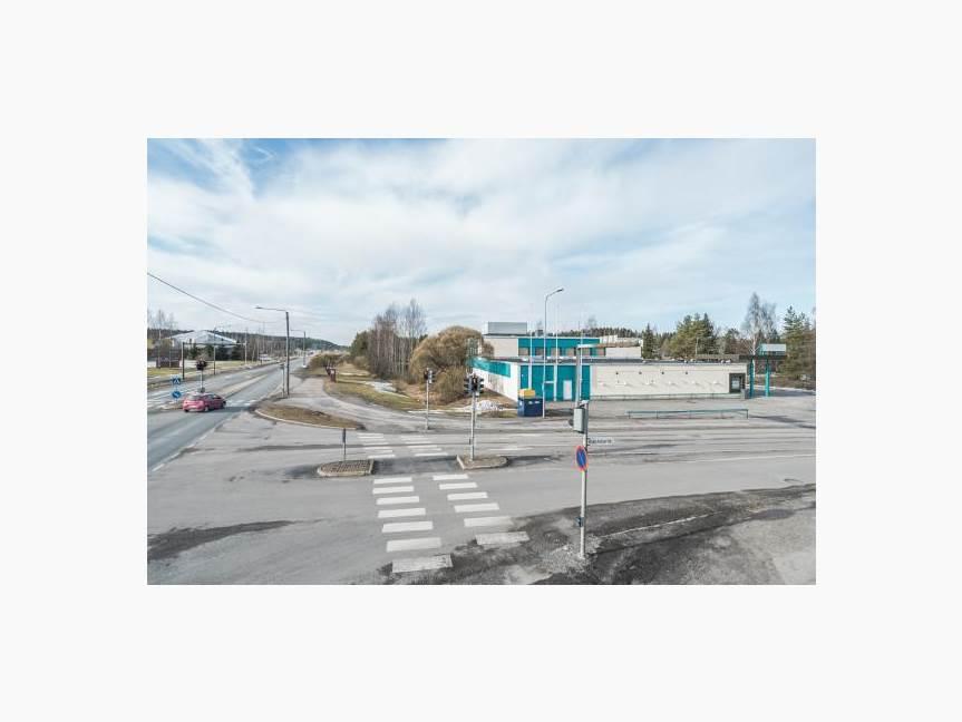 Ihantolantie 2, Keskusta, Nurmijärvi