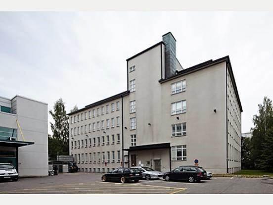 Itälahdenkatu 18c, Lauttasaari, Helsinki
