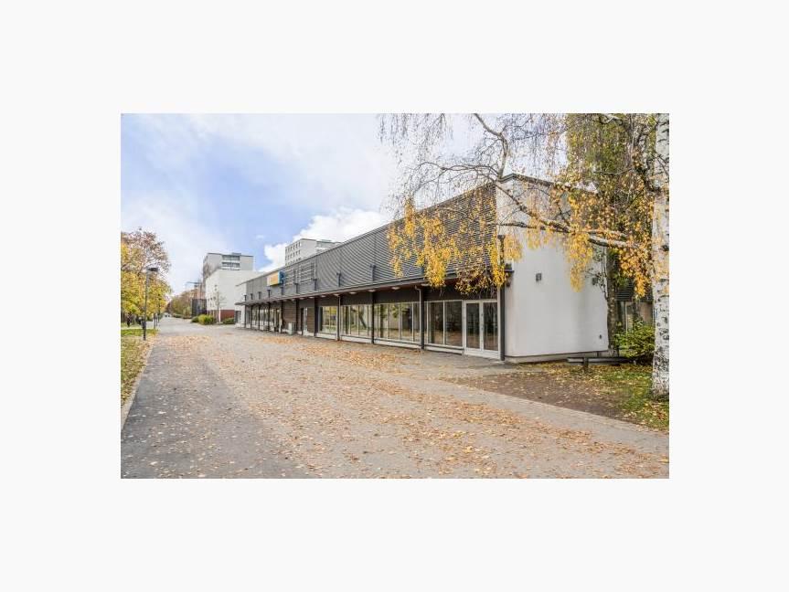 Friskinkatu 4, Runosmäki, Turku