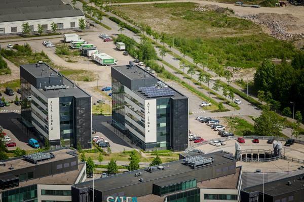 Perintötie 2 B, Pakkala, Vantaa