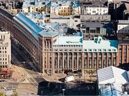 Toimitila, Mikonkatu 13 A, Keskusta, Helsinki