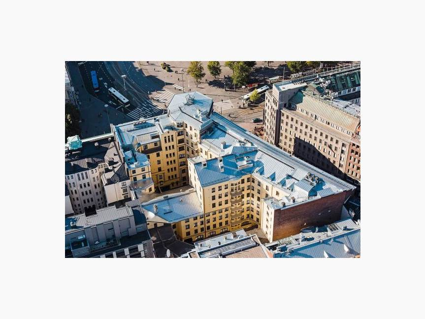 Mikonkatu 13 A, Keskusta, Helsinki
