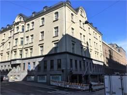 Toimitila, Kasarminkatu 44, Keskusta, Helsinki