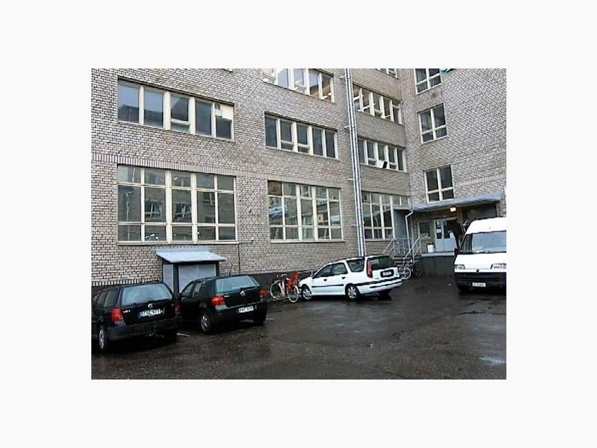 Kiviaidankatu 2 A, Lauttasaari, Helsinki