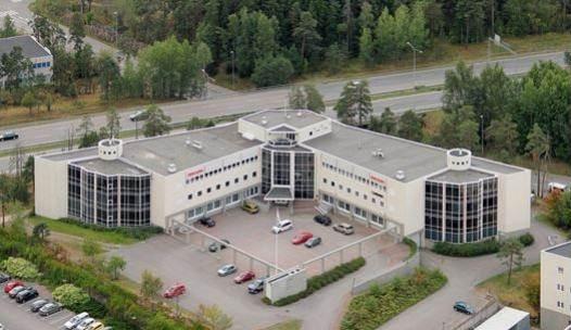 Piispantilankuja 4, Piispankylä, Espoo