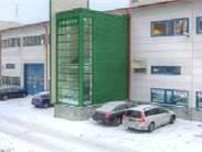 Tillinmäentie 1 C, Kivenlahti, Espoo