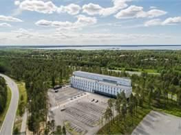 Toimitila, Kiilakivenkuja 1, Hiironen, Oulu