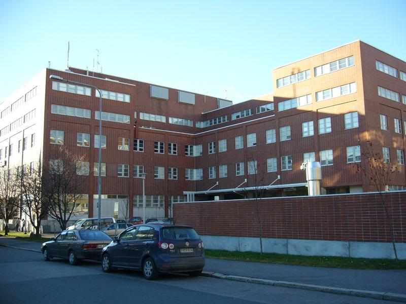 Toimitila, Lämmittäjänkatu 2 B, HERTTONIEMI,ROIHUPELTO, Helsinki
