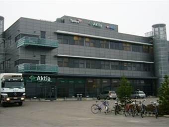 Toimitila, Väinö Tannerintie 3, KIRKONKYLÄ, VEROMÄKI, Vantaa