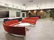 Karaportti 5 sisä aula