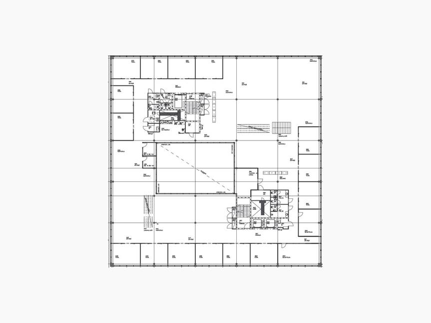 katriinantie 14-16 1430,7 m2 3. krs