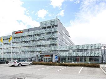 Toimitila, Katriinantie 14-16, VEROMIEHENKYLÄ, Vantaa