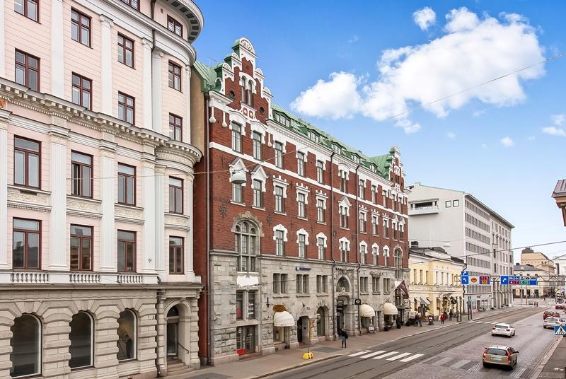 Toimitila, Eteläranta 14., KAARTINKAUPUNKI, Helsinki