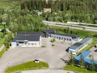 Toimitila, Jussilankatu 4., LAHTI, Lahti