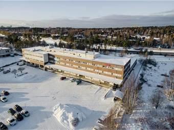 Toimitila, Olarinluoma 14, NIITTYKUMPU, Espoo