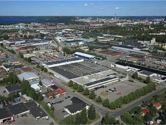 Toimitila, Jokipohjantie 28, TAMPERE, Tampere