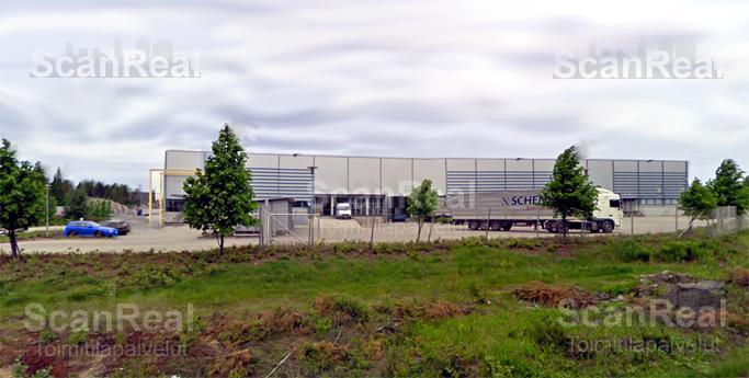 Honkanummentie 13, Hakkila, Vantaa
