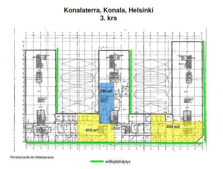 Konalantie 47, Konala, Helsinki