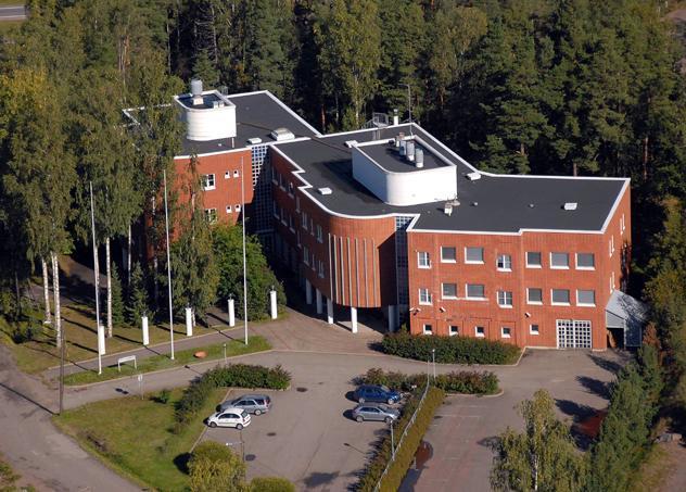 Kurjenkellontie 5, Suomenoja, Espoo