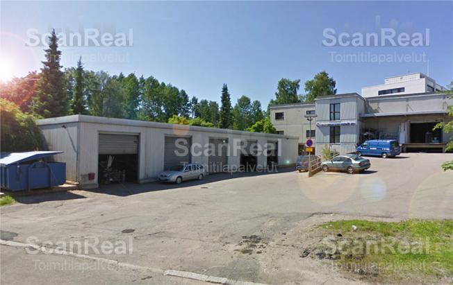 Sinikalliontie 2, Sinikallio, Espoo