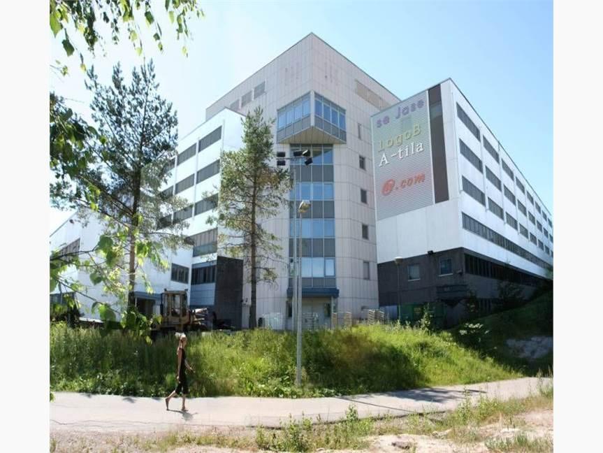 Sinikalliontie 3, Mankkaa, Espoo