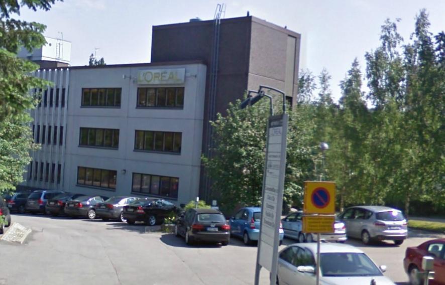 Niittykatu 6, Niittykumpu, Espoo
