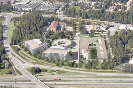 Niittyportti 6, Niittykumpu, Espoo