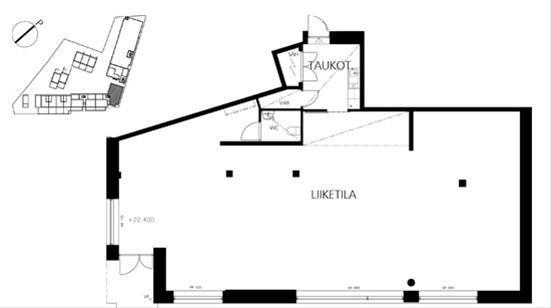 Mikkolantie 4, Oulunkylä, Helsinki