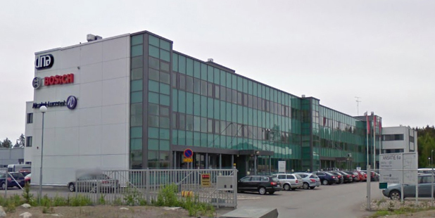 Ansatie 6, Ylästö, Vantaa