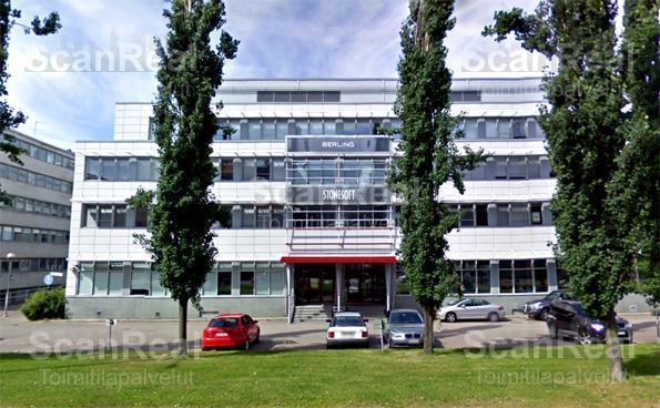 Itälahdenkatu 22, Lauttasaari, Helsinki