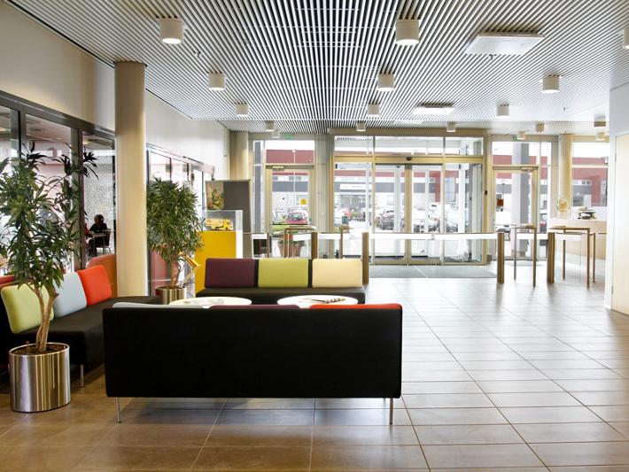 Katriinantie 14-16, Viinikkala, Vantaa