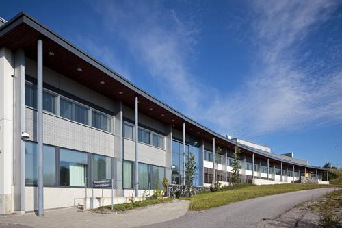 Turvalaaksonkuja 2, Viinikkala, Vantaa