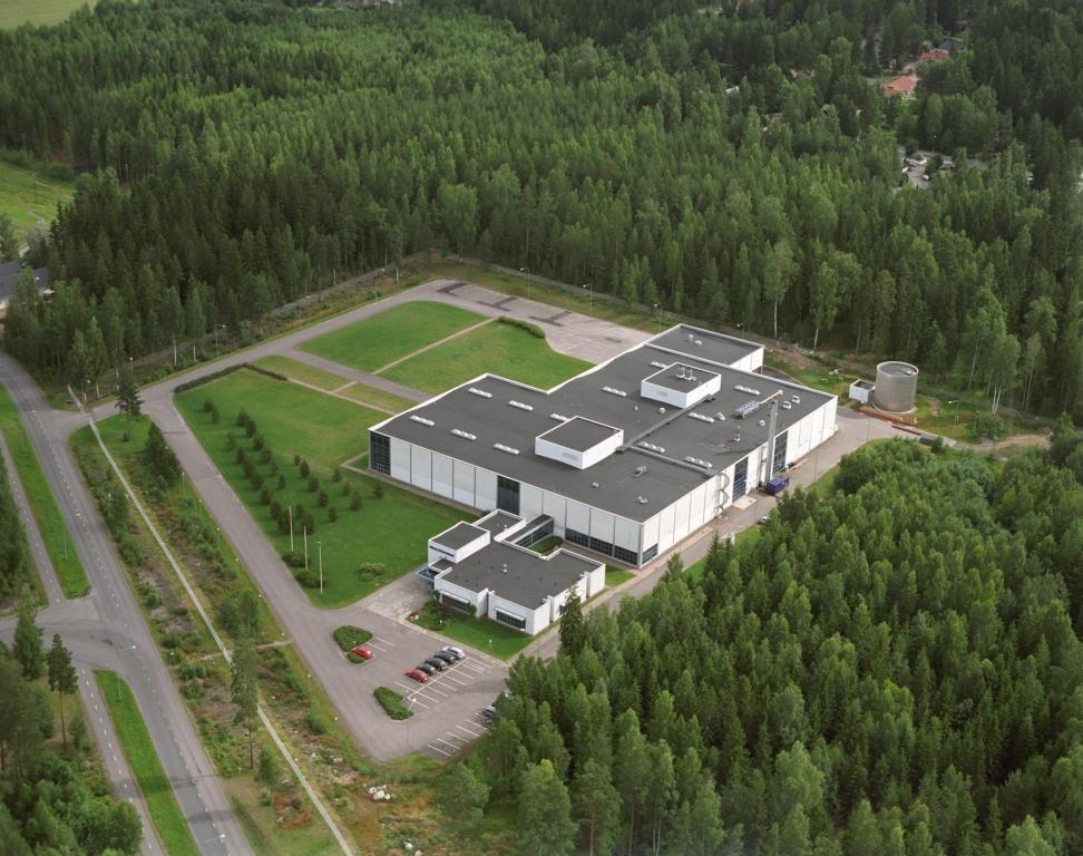 Toimitila, Puurtajankatu 27, Järvenpää