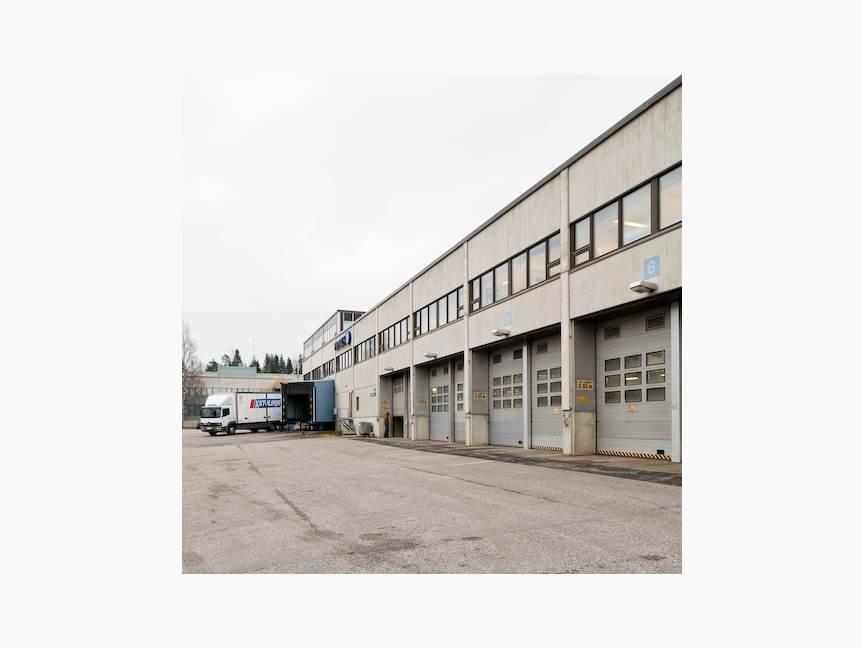 Riihikuja 4, Varisto, Vantaa